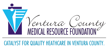 VCMRF Ventura County Medical Resource Foundation